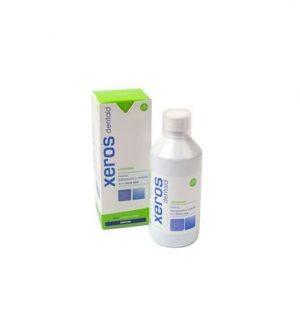Xeros dentaid Colutorio 500 ml.