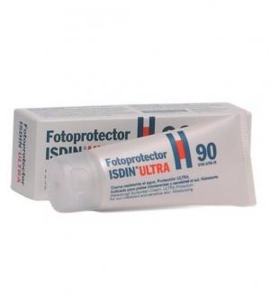 Isdin Fotoprotector F90 Ultra Crema, 50ml