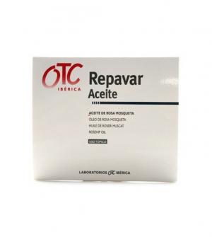 OTC Ferrer Repavar Regener Aceite Puro Rosa Mosq, 15ml