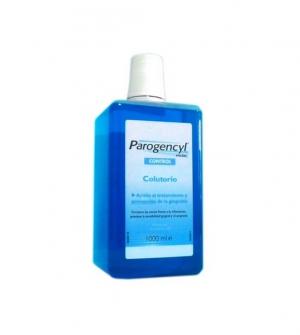 Parogencyl Control Colutorio - (1 L )