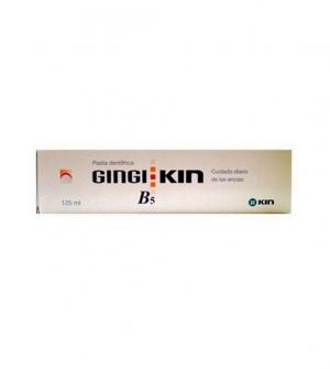 GingiKin Plus B5 Pasta Dentrífica, 125ml