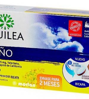 Aquilea 60 Comprimidos Sueño
