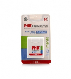 PHB Hilo Dental Fluor-Menta