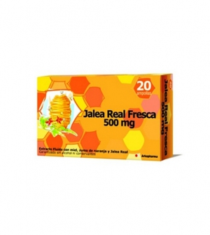 Arko Real Jalea Real 500mg