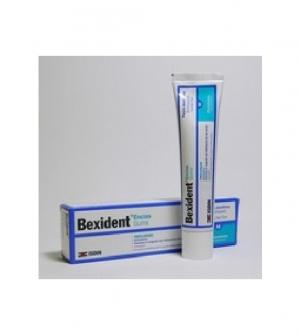 Bexident Pasta dentifrica Mantenimiento encías tubo 75 ml
