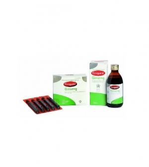 Ceregumil Ginseng 250 ml
