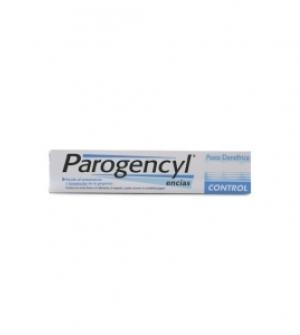 Parogencyl Control pasta dental 75 ml