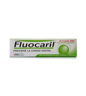 Fluocaril 250 Menta 125 ml