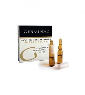 Germinal Ampolla Flash
