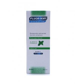 Fluor-Kin Pasta Menta Fresca 75ml