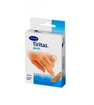 Tiritas Plastic - Aposito Adhesivo (19 X 72 20 U )