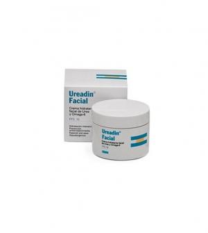 Ureadin Crema Hidratante Piel Seca - (50 Ml )