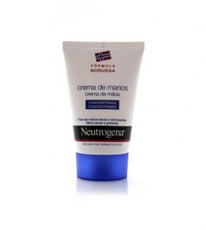 Neutrogena Crema Manos duplo 2 x 50ml