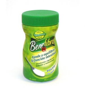 Benefibra Fibra Soluble Polvo - (96 G )
