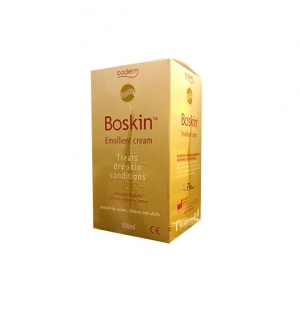 Boskin crema emoliente 500 ml
