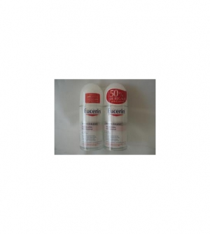 Eucerin PH5 Desodorante Roll-on, duplo (2x50ml)
