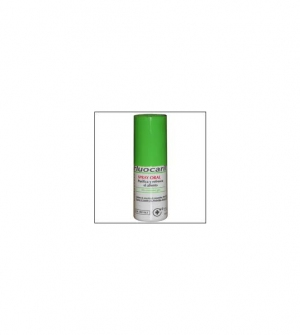 Fluocaril Spray Oral, 15ml