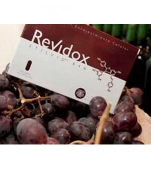 Revidox Stilvid® bioactivo antioxidante 30 caps