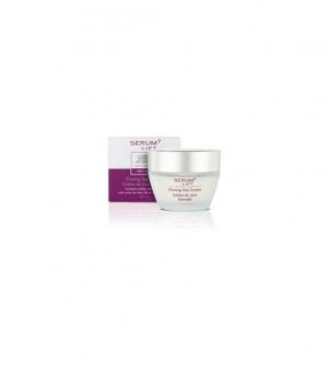 Serum7 Lift Crema Reafirmante Día SPF15 Anti-Arrugas, 50ml