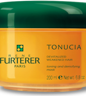Rene Furterer Tonucia Mascarilla Redens Cab Finos/Débiles, 200ml
