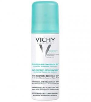 Vichy Desodorante Antitranspirante Spray, 125ml