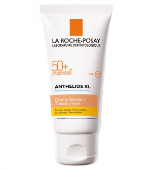 La Roche Posay Anthelios XL, SPF50+ Crema Color, 50ml