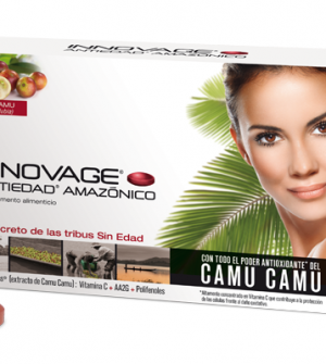 Innovage Antiedad Amazonico (Camu Camu)  30 Comprimidos