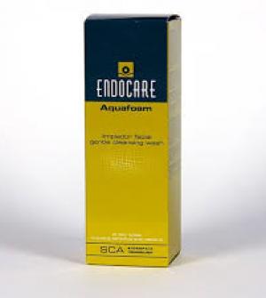 Endocare Aquafoam Limp. Facial 125ml