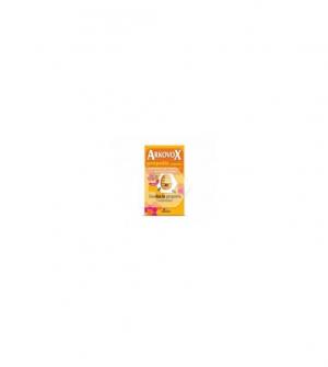Arkovox Propolis, papaina, malvavisco y vitamina c 24 comp.