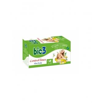 Bio3 Control linea 25 sobres