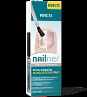 Nailner Solution Brush 5 ml