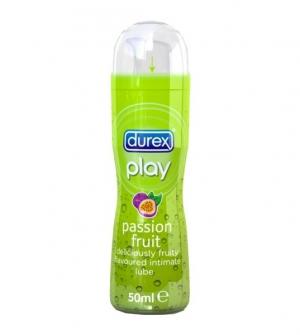 Durex Play Lubricante sabor Passion Fruit 50 ml