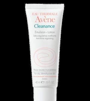 Avene Cleanance emulsion