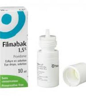 Filmabak solucion 10 ml