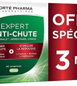 Forte Pharma Expert Anticaida 90 Comprimidos