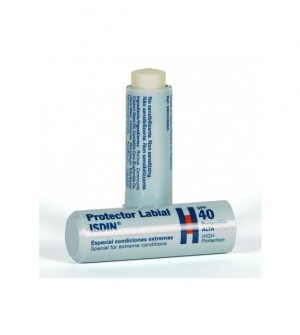 Isdin Fotoprotector Extrem Protector Labial, 4 gr