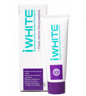 Iwhite Pasta dental Blanqueadora 75 ml