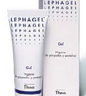 Lephagel gel 30 ml