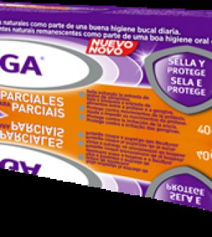 Corega Sella y Protege 40 g