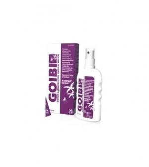 Goibi Xtreme antimosquitos Tropical Loción 100  ml