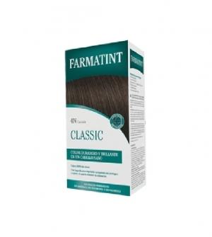 Farmatint Classic 4N Castaño