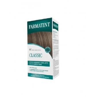 Farmatint Classic 6C Rubio oscuro ceniza