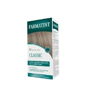 Farmatint Classic 8C Rubio claro ceniza