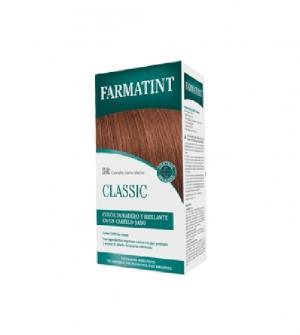Farmatint Classic 5R Castaño claro cobrizo