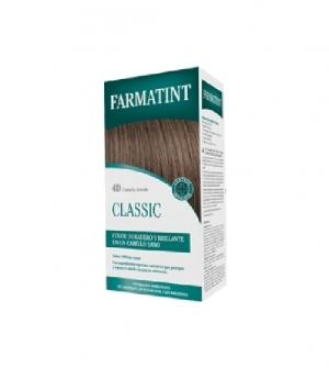Farmatint Classic 4D Castaño dorado