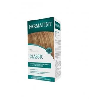 Farmatint Classic 7D Rubio dorado