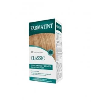 Farmatint Classic 8D Rubio claro dorado