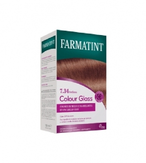 Farmatint Colour Gloss 7.34 Avellana