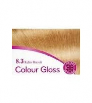 Farmatint Colour Gloss 8.3 Rubio Biscuit