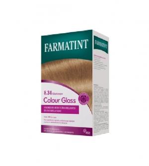 Farmatint Colour Gloss 8.34 Albaricoque